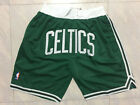 NBA Men's NWT Stitched Boston Celtics Basketball Shorts Pants on eBay