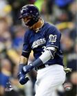 Orlando Arcia Milwaukee Brewers MLB Action Photo VQ202 (Select Size) on Ebay