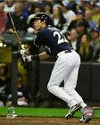 Christian Yelich Milwaukee Brewers MLB Action Photo VQ027 (Select Size) on Ebay