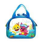 Pinkfong Kids Toddler Clear Beach Boston Shoulder Bag Crossbody Bag