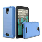 For Wiko Ride W-U300 Slim Lining Hybrid Case Cover
