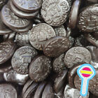 Pontefract Cakes | Liquorice Retro Sweets | Wholesale | Pick and Mix