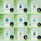 Lucky Evil Eye Card Necklcae Charm Palm Pendant Clavicle Chains Choker Jewelry image
