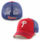 Philadelphia Phillies MLB '47 Taylor Closer 2-Tone Cap Hat Mesh Men's Baseball P on Ebay