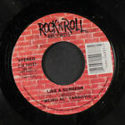 WEIRD AL YANKOVIC: Like A Surgeon / Slime Creatures From Outer Space 45