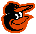 Baltimore Orioles  cornhole set of 2 decals ,Free shipping, Made in USA #2 on Ebay