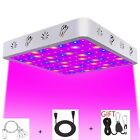 1200/2000/4000W LED Grow Light Full Spectrum IR Indoor Plants VEG Bloom Panel US. Buy it now for 39.95