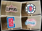 Los Angeles Clippers Basketball Team Logo NBA Sticker Decal Vinyl LA on eBay