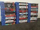 Ps4 Games | Select Your Titles - Sony Playstation 4 | Dirt Cheap