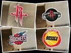 Houston Rockets Basketball Team Logo NBA Sticker Decal Vinyl on eBay