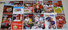 2012 Arizona Diamondbacks Dbacks Insider Programs #1 - #12 Your Choice or All on Ebay