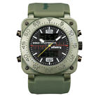 INFANTRY Mens Sport Tactical Military Digital Chronograph Wrist Watch image