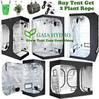 Free Rope Ratchet Hangers for Grow Tent Room Fan Carbon Filter Led Grow Light