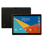 10.1 inch 4G-LTE Tablet Android 8.0 Bluetooth PC 6+64G 2 SIM with GPS Tablet