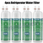 1-4 Pack Fit Kenmore P4RFWB WRS325FDAM04 P5WB2L 469083 Refrigerator Water Filter photo
