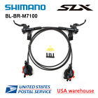 New SHIMANO SLX BR-BL-M7100 Bike MTB Hydraulic Disc Brake Set F R OE