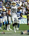 Austin Ekeler Los Angeles Chargers NFL Action Photo WO120 (Select Size) $63.99 USD on eBay