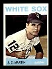 1964 Topps 14-368 VG-EX Pick From List All PICTUREDBaseball Cards - 213