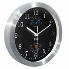 hito Modern Silent Wall Clock Non Ticking 10 inch Excellent Accurate