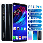 """6.1"""" P41 Pro 8+128g Android Face Id Unlocked Mobile Smart Phone 10 Core Dual Sim"""