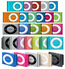 Apple iPod Shuffle 2nd 4th 5th 6th Generation 1GB 2GB Silver Black Blue Purple