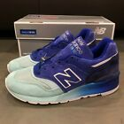 """New Balance M997NSB """"Home Plate Pack' MADE IN THE USA Ozone Blue Men's Shoes"""