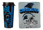 NFL Fleece Blanket w/ 16oz. Travel Mug $24.99 USD on eBay