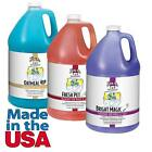 Pet Grooming Shampoo Gallon High Concentrate Formula Pro Groomers Dilutes 64:1