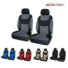 Auto Seat Cover Front Rear Head Rests Car Accessories interior for Truck SUV Van $17.06 CAD on eBay