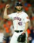 Gerrit Cole Houston Astros MLB Action Photo WR026 (Select Size) on Ebay