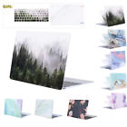 for Macbook Air Pro Retina 11 13 15 12 inch Matte Slim Colorful Hard Shell Case