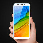 Thin Full Coverage Tempered Glass Screen Protector Film for Redmi 5 Plus Sanwood