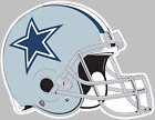 Dallas Cowboys Helmet Decal Sticker Choose Size 3M LAMINATED BUY 3 GET 1 FREE $4.45 USD on eBay