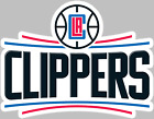 Los Angeles Clippers Logo Decal Sticker Choose Size 3M LAMINATED BUY3GET1 FREE on Ebay