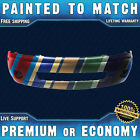 NEW Painted To Match Front Bumper Cover Replacement for 2004 2005 Scion XA 04 05 $99.99 USD on eBay