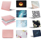 Mosiso Macbook Air 13 inch Case 2012- 2017 A1466 A1369 Laptop Hard Clear Cover