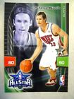 2009 Panini ADRENALYN XL Refractor RC Signature All-Star Gold Silver PICK PLAYERBasketball Cards - 214