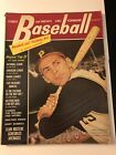 1961 Street and Smith's Yearbook PITTSBURGH Pirates DICK GROAT Minors NL AL