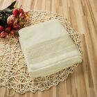 Soft Cotton Bath Towel For Adults Absorbent Luxury Fashion Hand Face Towels