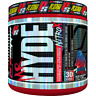 ProSupps Mr Hyde Nitro X 30 Servings Pre Workout Muscle Pump All Flavours USA*.