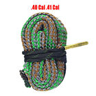 Bore Snake Gun Cleaner Rifle Hunting Cleaning Rifle Barrel Calibre Brush ToolCleaning Supplies - 22700