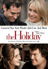 THE HOLIDAY 2006 Nancy Meyers, Kate Winslet – Reproduction Cinema Poster Art