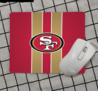 Rubber Mouse Mat Pad - American Football - All The Teams 22 x 18  picture