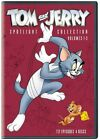 TOM AND JERRY SPOTLIGHT COLLECTION VOLUMES 1 2 3 New DVD 112 Vintage Shorts