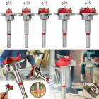 15-35mm Spotting Forstner Hinge Hole Drill Bit Saw Cutter Tool for Wood Boring