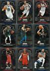 PANINI PRIZM BASKETBALL 2019-20 BASE CARDS - You Pick - Veterans Legends Stars on eBay