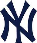 New York Yankees corn hole set of 2 decals ,Free shipping, Made in USA #2 on Ebay