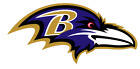 Baltimore Ravens cornhole set of 2 decals ,Free shipping, Made in USA #1 $30.57 USD on eBay