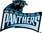 Carolina Panthers corn hole set of 2 decals ,Free shipping, Made in USA #4 $12.99 USD on eBay