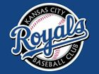 Kansas city Royals corn hole set of 2 decals ,Free shipping, Made in USA #3 on Ebay